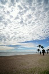 Mittelmeerstrand (San Pedro)
