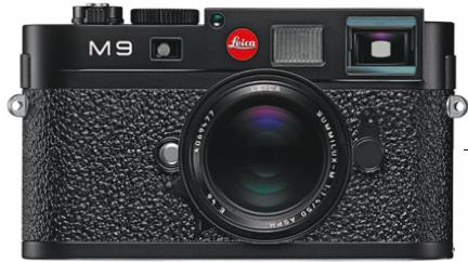 Produktfoto von der Leica-Seite