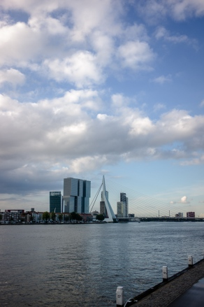 Rotterdam Innenhafen