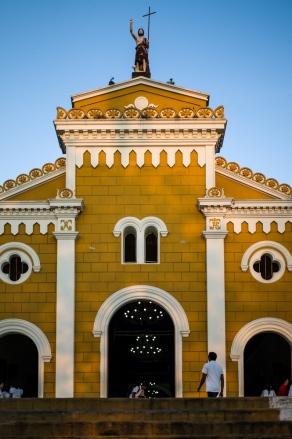 Kirche in Choluteca