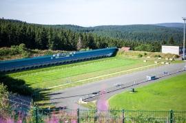 Biathlon Arena Oberhof