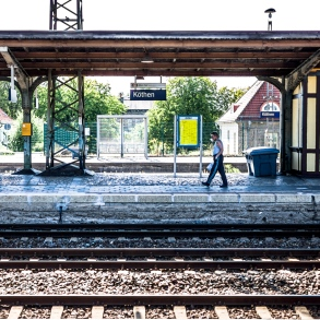 Köthen Station I