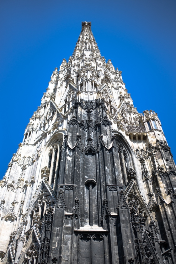 Stephan Cathedral Vienna (Austria)