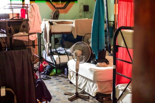 Dormitorio in Granada