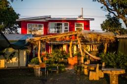 Hostal Punta Descartes
