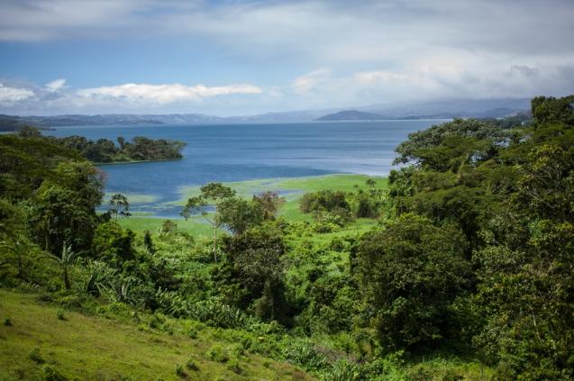 Laguna Arenal 2