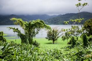 Laguna Arenal 3