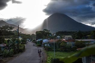 Vulkan Arenal 2