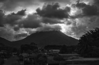 Vulkan Arenal 3