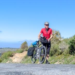 Harte Arbeit, Galicia/Spanien