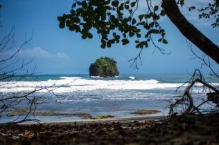Caribe Scene