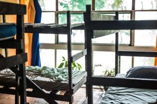 Dormitory in Manzanillo