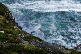 Steep Coast